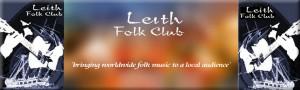 Leith Folk Club: Rallion