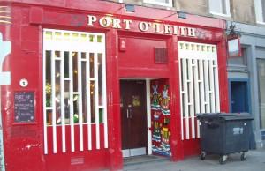 Port O'Leith