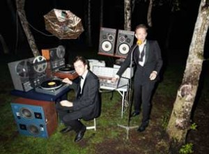 2 Many DJs – The Picture House 5th Birthday Party