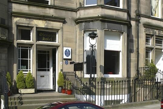 Glenora Guest House Edinburgh