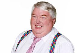 Brian Taylor Big Debate BBC