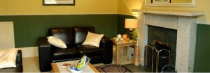 Edinburgh City Holiday Apartment – Murrayfield
