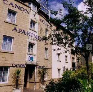 Hot-el Apartments Edinburgh