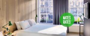 Grassmarket Hotel, The