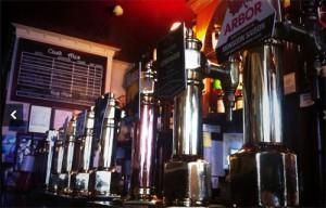 Bow Bar, The