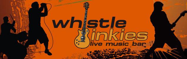 Whistle Binkies