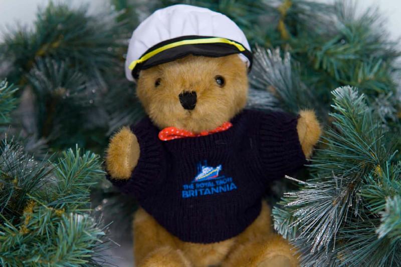 Captain-Bear