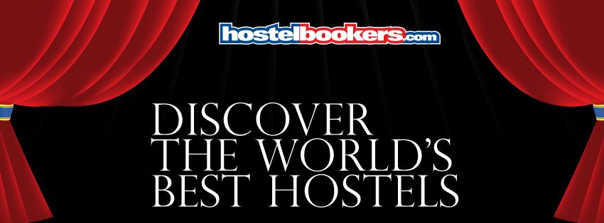 Hostelbookers Edinburgh