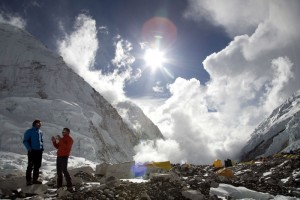 Everest Base Camp EMFF