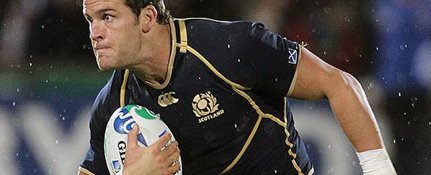 Rugby Union Scotland v France Six Nations Tickets