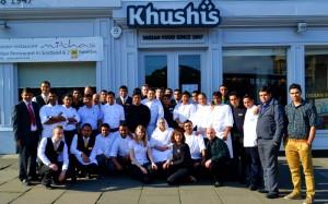 Khushi's Edinburgh