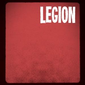 Legion at PIVO