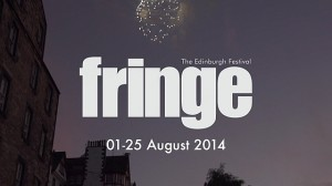 Edinburgh Festival Fringe Shop / Box Office