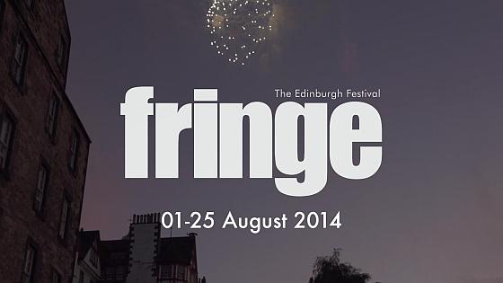 Edinburgh Festival Fringe Shop / Box Office