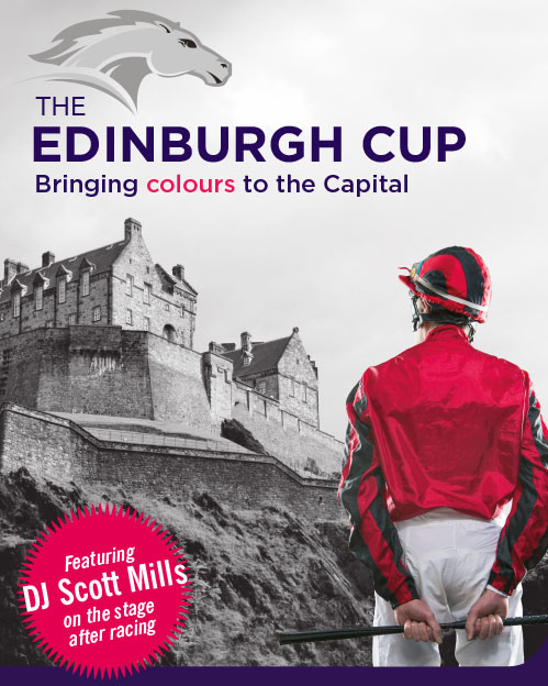 Edinburgh horse racing