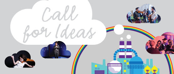 call for science ideas
