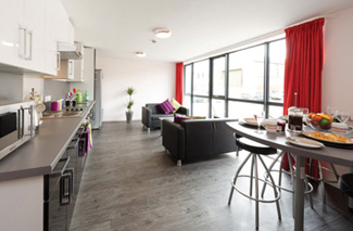 edinburgh student accommodation