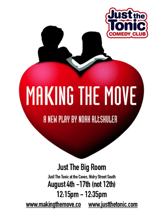 making-the-move