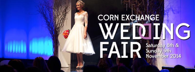 The Edinburgh Wedding Fair