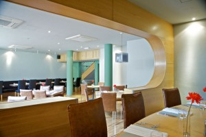 Michael Neave Kitchen & Whisky Bar
