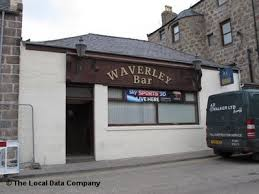 Waverley Bar