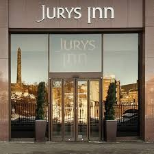 theSpace @ Jury's Inn Bar