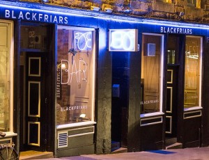 Blackfriars Bar