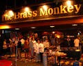 The Brass Monkey Bar