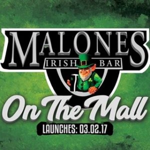 Malone's on the Mall Irish Bar