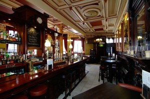 Café Royal Circle Bar