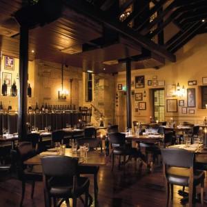 Hotel du Vin Bistro