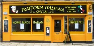 Trattoria Italiana