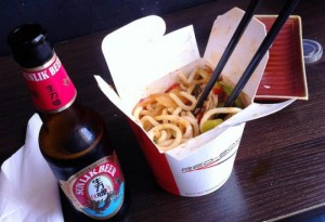 Red Box Noodle Bar