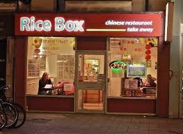 Ricebox