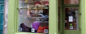 Union of Genius