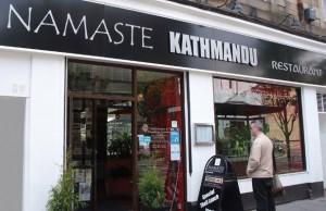 Namaste Kathmandu