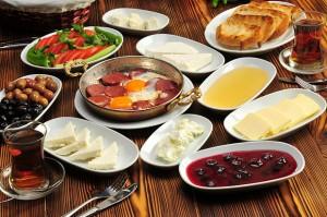 Pera: Turkish Mangal & Meze Bar