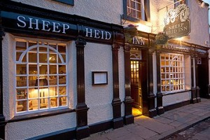 Sheep Heid Inn, Duddingston