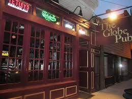The Globe Bar