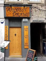 Wildest Drams Bar