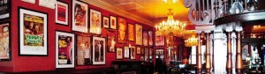 Theatre Royal Bar