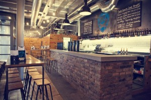 BrewDog Edinburgh Bar
