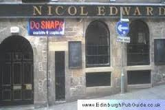 Nicol Edwards Bar