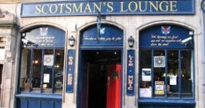Scotsman Lounge Bar