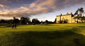 Dalmahoy Hotel & Country Club
