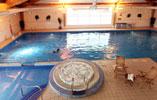 Kings Manor hotel pool