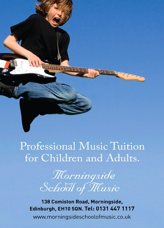 Lessons/Faculty - MORNINGSIDE MUSIC STUDIO