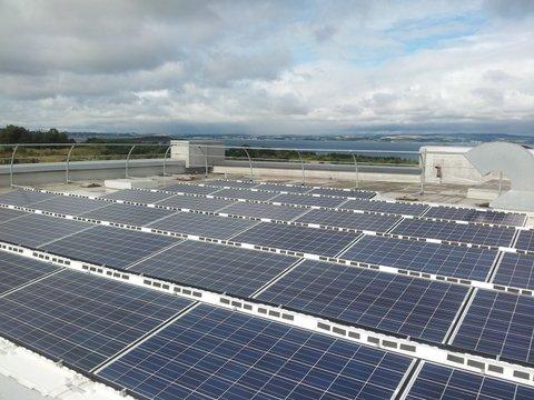 Granton Solar PV