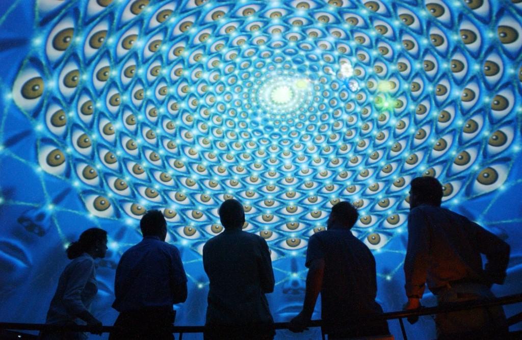 Sonic Vision Edinburgh