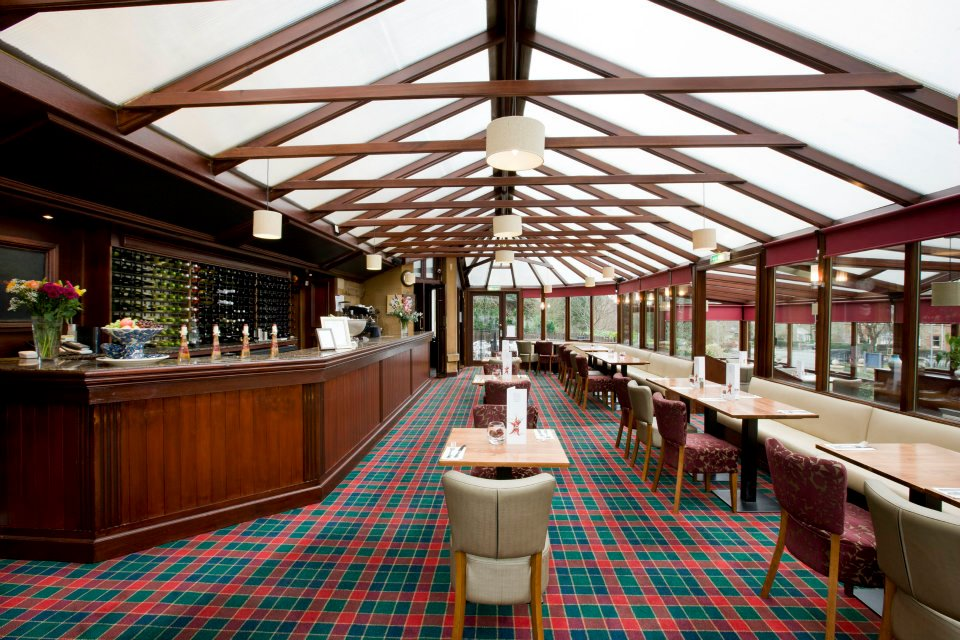 Royal Ettrick Hotel Edinburgh